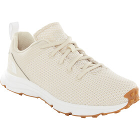 The North Face Sestriere Chaussures Femme, bone white/bone white